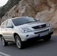 lexus rx 400h versicherung kriminalität diese autos stehlen diebe in deutschland am liebsten