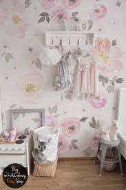 lovely vintage floral wallpaper removable wallpapers u2022 peel and
