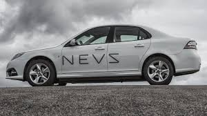saab convertible green saab 9 3 not dead yet as nevs gets china approval to build evs