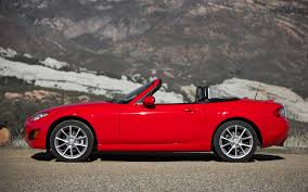 mazda sports cars for sale 2012 mazda mx 5 miata special edition and grand touring first test