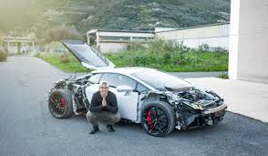 Lamborghini Huracan Ugly - skiing legend jon olsson is building the ultimate lamborghini huracán