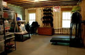 cheap unfinished basement ceiling ideas unfinished basement