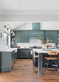 kitchen cabinets trend we want these green kitchen cabinets stat kitchen color