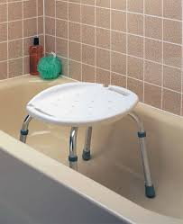 Carex Universal Bath Bench With Back Medsource Bath Benches