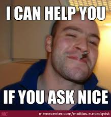 Can I Help You Meme - i can help you by mattias e nordqvist meme center