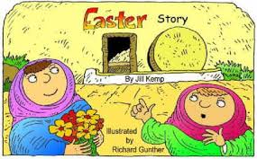 religious easter songs for children easter booklets