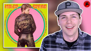 miley cyrus younger now album review youtube
