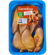 Catalogue Carrefour Purpan by Cuisses De Poulet Jaune Carrefour Carrefour La Barquette De 1450