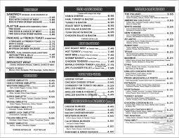 menu 2 of 2 yelp