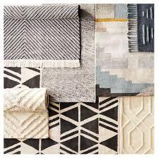 microplush geo area rug charcoal cream project 62 target
