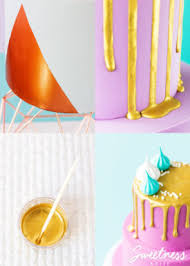 How To Make Cake Decorations Sweetness U0026 Bite A Little Baking And Cake Decorating Blog