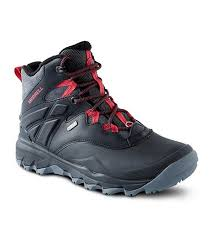 merrell womens boots canada s thermo adventure waterproof winter hiking boots s