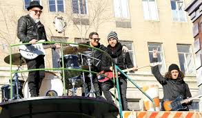 fall out boy picture 88 87th macy s thanksgiving day parade