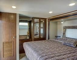 Open Range Travel Trailer Floor Plans by Retreat