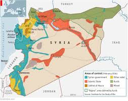 Kurdistan Map Föderalismus Blog The Future Of Kurdistan In The Middle East