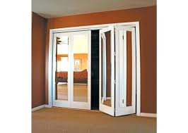 Trifold Closet Doors Mirror Bifold Closet Doors Parts Modern Bedroom With Mirrored