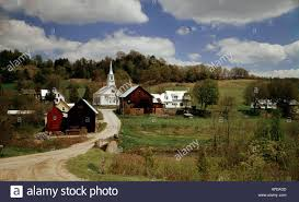 small town america waits river empitomizes small town america in the hills of vermont