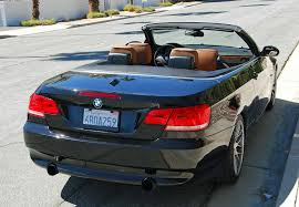 2007 bmw 335i e90 2007 bmw 335i convertible german cars for sale