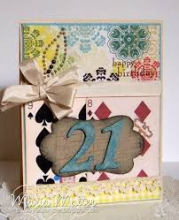 21 Birthday Card Design 35 Best 21st Birthday Cards Images On Pinterest Bday Cards