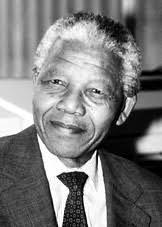 Nelson Mandela Nelson Mandela Biographical