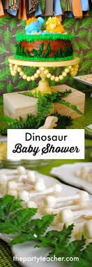 dinosaur baby shower our dinosaur baby shower and how i planned it
