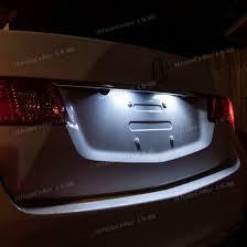 2003 honda accord interior lights 8x interior lights package blue led bulbs for honda accord 2003 12