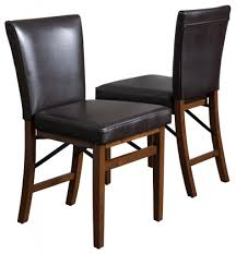 folding chairs dining room attractive folding dining room table