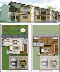 Lotus Garden Cottages by Lotus Village House And Lot Molino Blvd Bacoor Cavite Masaito