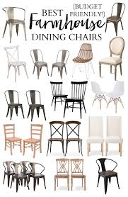 Farm House Dining Chairs Home The Best Farmhouse Dining Chairs Mcbride