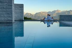 switzerland u0027s top 5 pools with a view seven west travel club