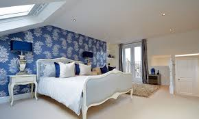 Loft Conversion Bedroom Ideas - Convert loft to bedroom