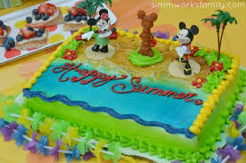 minnie mouse summer party celebration dream party a crafty spoonful