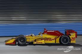 reay tops indycar u0027s crash filled test session