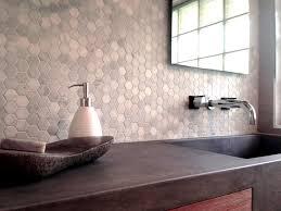 simple carrara marble subway tile backsplash room design ideas