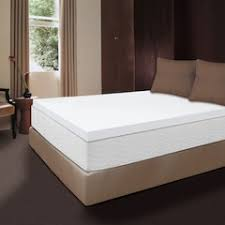memory foam mattress pads and toppers kohl u0027s