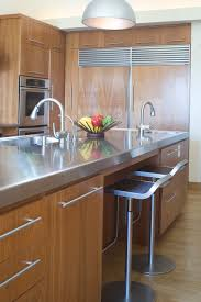 Samsung Cabinet Depth Refrigerator Samsung Counter Depth Refrigerator Kitchen Contemporary With Bar
