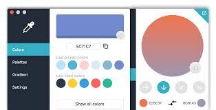 android color picker kelir mac app for color picker color palette color gradient