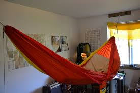hammock in bedroom hang your hammock indoors