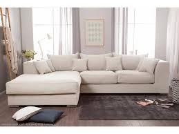 canape d angle avec grande meridienne canapé d angle en coton et avec grande méridienne edward