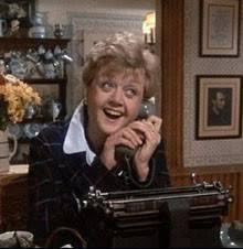 Angela Lansbury Meme - angela lansbury arremete contra el remake de se ha escrito un