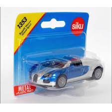 toy bugatti масштабная модель bugatti veyron grand sport 1 50 1353 siku