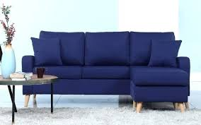 Navy Blue Sectional Sofa Sectional Dark Blue Leather Sectional Medium Size Of Sofas