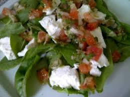 cuisiner oseille salade d oseille au fromage de chèvre envie de cuisiner