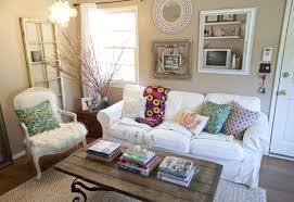 living room ideas shabby chic