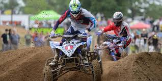 Wienen Faces Pressure To Make It Three In A Row Atv Motocross