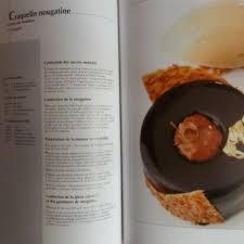 grand livre de cuisine d alain ducasse grand livre de cuisine d alain ducasse desserts et pâtisserie