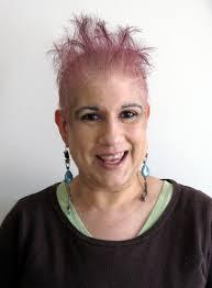 hair colour u can use during chemo how cancer made my hair blue pootability