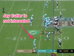 Jay Cutler Memes - jay cutler does not like the wildcat formation business insider
