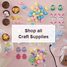 Easter Decorations Clearance Uk by Easter Craft Ideas And Activities Hobbycraft