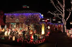 Christmas Lights In Torrance 8 Destinations To Enjoy Tacky Christmas Decorations Aol Lifestyle